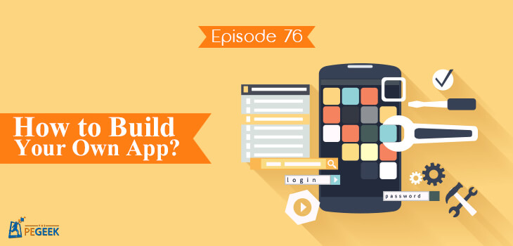 Build My Own App Home Design